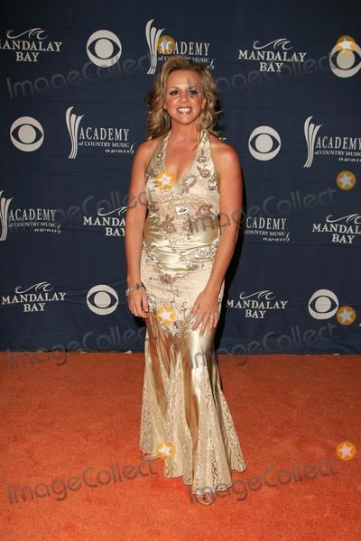 Amy Dalley Photo - Amy Dalley at the 40th Annual Country Music Awards, Mandalay Bay, Las Vegas, NV 05-17-05