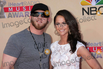Brantley Gilbert, Amber Cochran Photo - Brantley Gilbert, Amber Cochran