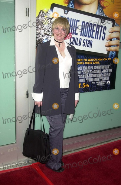 """Alison Arngrim Photo - Alison Arngrim at the world premiere of Paramount's """"Dickie Roberts: Former Child Star"""" at the Cinerama Dome, Hollywood, CA 09-03-03"""