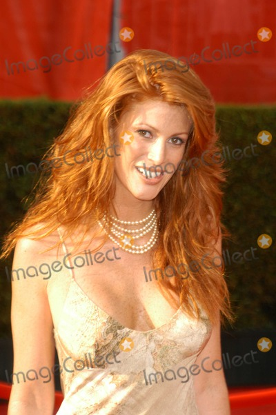 Angie Everhart Photo - Angie Everhart at the 11th Annual ESPY Awards, Kodak Theater, Hollywood, CA 07-16-03