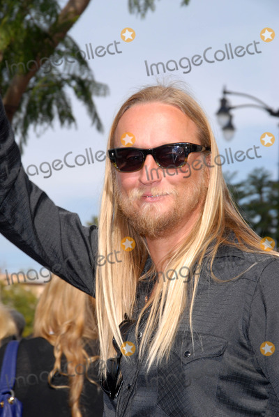 Roy Orbison Photo - Roy Orbison Jr. at the induction ceremony for Roy Orbison  into the Hollywood Walk of Fame, Hollywood, CA. 01-29-10