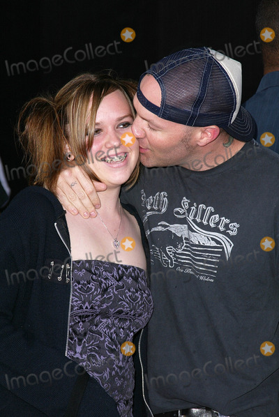 3bd649ba778f1 Photos and Pictures - Adriana Durst and Fred Durst at the