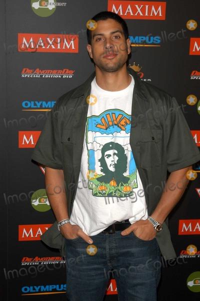 Adam Rodriguez Photo - Adam Rodriguez at the 2003 Maxim Hot 100 Party, Private Location, Hollywood, CA 06-11-03
