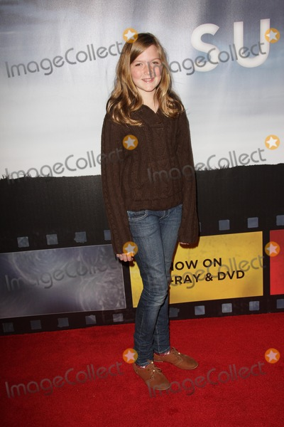 """Samuel Goldwyn, Abigail Hargrove Photo - Abigail Hargrove at the """"Super 8"""" Blu-ray And DVD Release Party, AMPAS Samuel Goldwyn Theater, Beverly Hills, CA 11-22-11"""