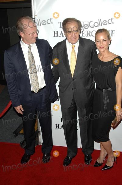 Arthur Cohn, Maria Bello, William Hurt, Hurts Photo - William Hurt with Arthur Cohn and Maria Bello at the Los Angeles Premiere of 'The Yellow Handkerchief'. WGA Theatre, Beverly Hills, CA. 11-25-08