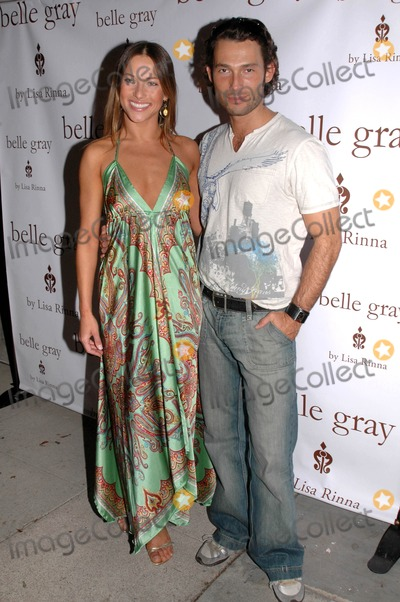 Alec Mazo, Edyta Sliwinska Photo - Edyta Sliwinska and Alec Mazo