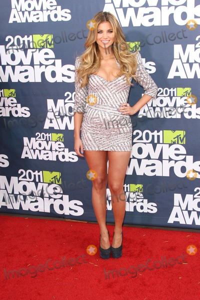 Amber Lancaster Photo - Amber Lancaster at the 2011 MTV Movie Awards Arrivals, Gibson Amphitheatre, Universal City, CA. 06-05-11