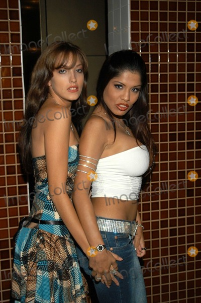 Jenna Haze, Alexis Amore Photo - Jenna Haze and Alexis Amore at The Forplay Fashion Show, Barfly, West Hollywood, Calif., 09-03-03