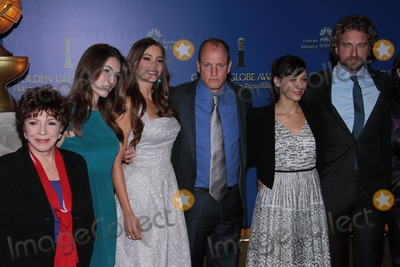 Gerard Butler, Rashida Jones, Sofia Vergara, Woody Harrelson, Rainey Qualley, Aida Takla-O'Reilly Photo - Aida Takla-O'Reilly, Rainey Qualley, Sofia Vergara, Woody Harrelson, Rashida Jones, Gerard Butler