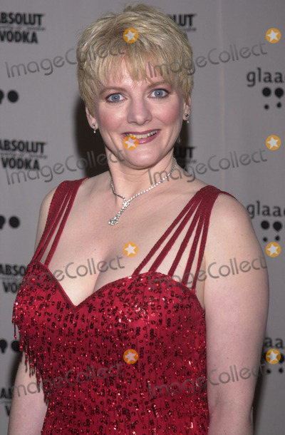Allison Arngrim Photo -  Allison Arngrim at the 12th Annual GLAAD Media Awards, Century Plaza Hotel, 04-28-01