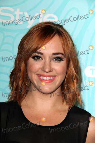 Andrea Bowen Photo - Andrea Bowen at the Step Up 11th Annual Inspiration Awards, Beverly Hilton Hotel, Beverly Hills, CA 05-31-14