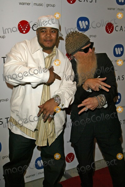 Photos and Pictures - Twista and Billy Gibbons at the ...