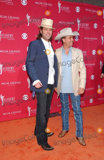 "Big Kenny Alphin, Big Kenny, John Rich, Kenny Alphin, ""Big Kenny"" Alphin Photo - Big Kenny Alphin and John Rich