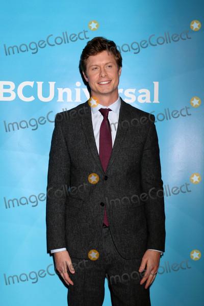 Anders Holm Photo - Anders Holm at the NBC TCA Winter Press Tour, Langham Hotel, Pasadena, CA 01-09-18
