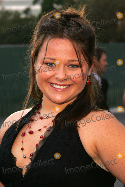 AMY HALLORAN Photo - Amy Halloran At the NBC Summer 2005 TCA Party, The Century Club, Century City, CA 07-25-05