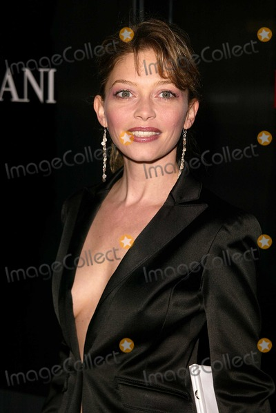 Amanda Detmer Photo - Amanda Detmer at a party thrown by Emporio Armani and ELLE Magazine to celebrate Virgin Records, EMI and Arista Record's hottest rising stars, Emporio Armani Store, Beverly Hills, CA 02-05-04
