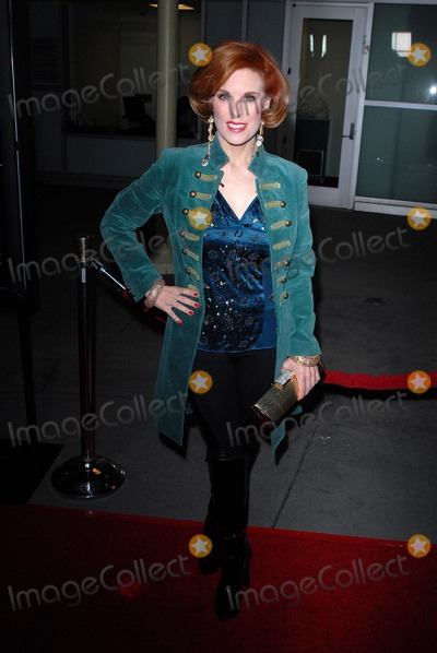 "Kat Kramer Photo - Kat Kramer at ""A Haunted House"" LA Premiere, Arclight, Hollywood, CA 01-03-13"