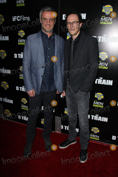 Train, Jarrad Paul, Andrew Mogel Photo - Andrew Mogel, Jarrad Paul