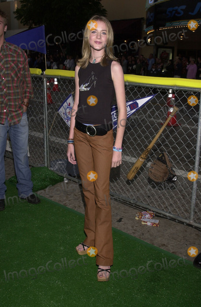 """Evan Rachel Wood, Evan Rachel-Wood Photo -  EVAN RACHEL WOOD at the premiere of Warner Brother's """"Summer Catch"""" at Mann's Village Theater, Westwood, 08-22-01"""