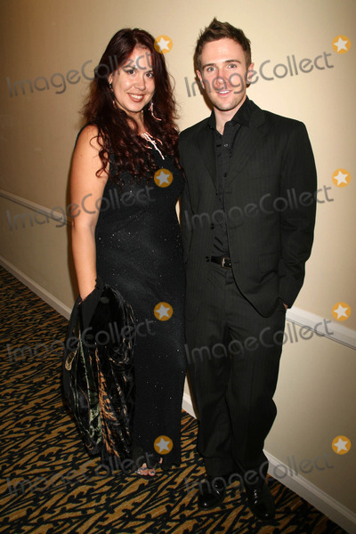 Andreas Wigand, Fileena Bahris Photo - Fileena Bahris and Andreas Wigand