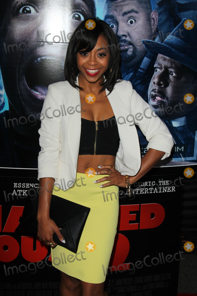 Bresha Webb Photo - Bresha Webb