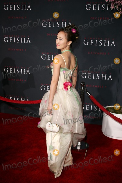 Youki Kudoh Photo - Youki Kudoh
