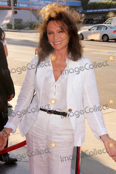 "Jacqueline Bisset Photo - Jacqueline Bisset at ""The Bridge"" Red Carpet Event, DGA, Los Angeles, CA 07-08-13"