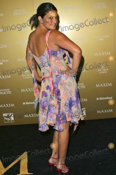 Jennifer Gimenez Photo - Jennifer Gimenez at the Maxim Hot 100 Party at the Hard Rock Hotel & Casino, Las Vegas, Nevada 06-12-04