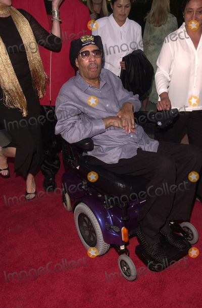 """Richard Pryor Photo -  Richard Pryor at the premiere of """"Original Kings of Comedy"""" in Hollywood. 08-10-00"""