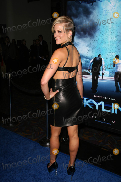 Brittany Daniel Photo - Brittany Daniel