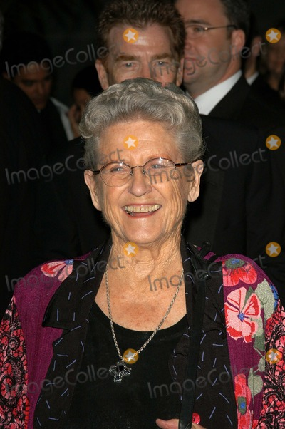 Ann B. Davis, Ann. B. Davis Photo - Ann B. Davis at the ABC's 50th Anniversary Celebration After-Party, Pantages Theater, Hollywood, CA 03-16-03