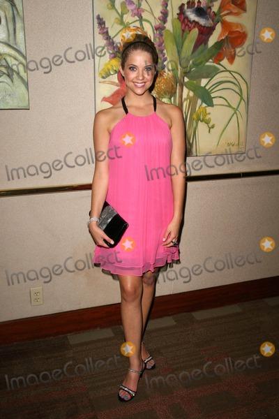 Ashley Benson Photo - Ashley Benson at the Turner Network's Summer 2008 TCA press Tour. Beverly Hilton Hotel, Beverly Hills, CA. 07-11-08