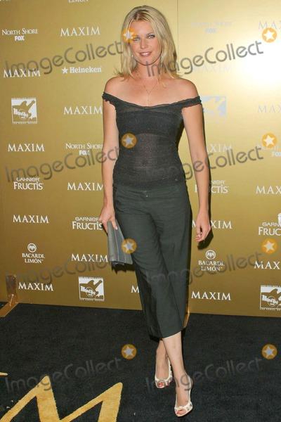 Rebecca Romijn, Rebecca Romijn-Stamos Photo - Rebecca Romijn Stamos at the Maxim Hot 100 Party at the Hard Rock Hotel & Casino, Las Vegas, Nevada 06-12-04