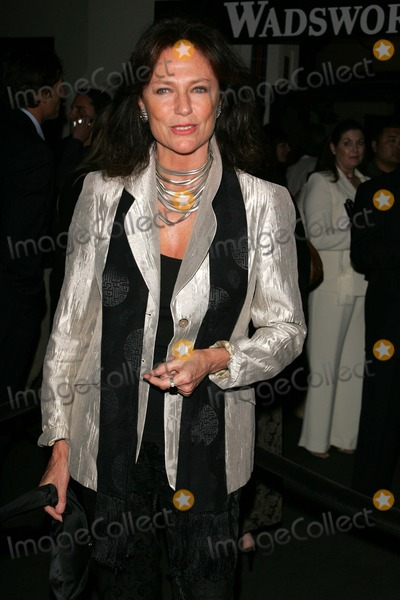 "Jacqueline Bisset Photo - Jacqueline Bissetat the Opening night of ""Salome"". Wadsworth Theatre, Los Angeles, CA. 04-27-06"