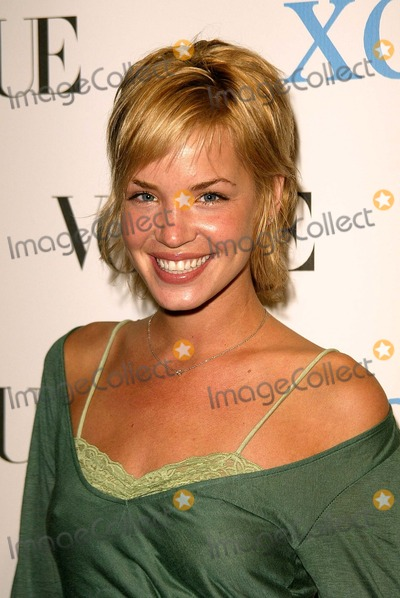 Ashley Scott Photo - Ashley Scott at a party thrown by Vogue and XOXO to introduce the XOXO Spring 2004 Collection, Concorde, Hollywood, CA 10-13-03
