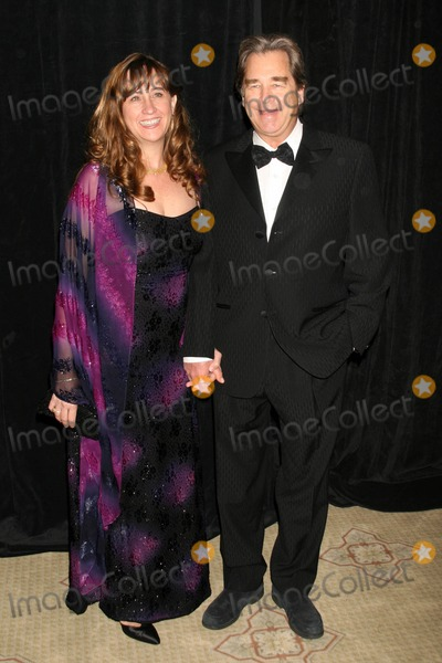 Beau Bridges Photo - Beau Bridges and wife Wendy