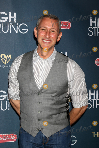 """Adam Shankman Photo - Adam Shankman at the """"High Strung"""" Premeire, TCL Chinese 6 Theaters, Hollywood, CA 03-29-16"""