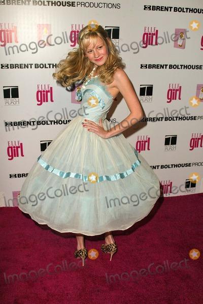 Brie Larson Photo - Brie Larson