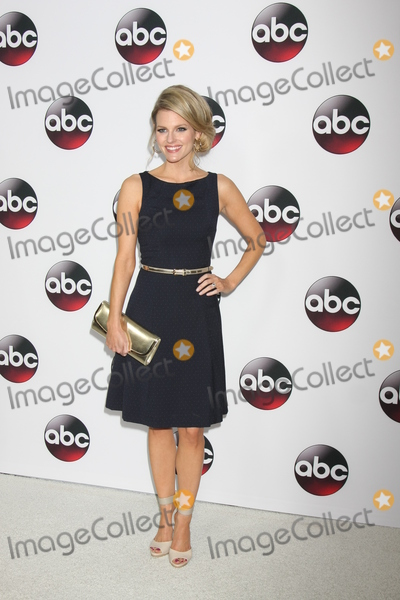 Chelsey Crisp Photo - Chelsey Crisp at the Disney ABC TV 2016 TCA Party, The Langham Huntington Hotel, Pasadena, CA 01-09-16