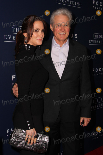 """Bruce Boxleitner, Samuel Goldwyn Photo - Bruce Boxleitner at """"The Theory Of Everything"""" Los Angeles Premiere, Samuel Goldwyn Theater, Beverly Hills, CA 10-28-14"""