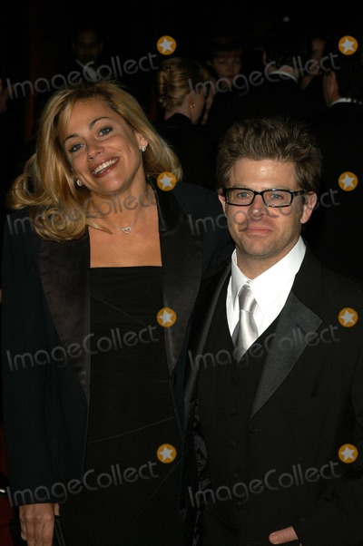 Adam Rich Photo - Adam Rich and date Jo at the ABC's 50th Anniversary Celebration After-Party, Pantages Theater, Hollywood, CA 03-16-03