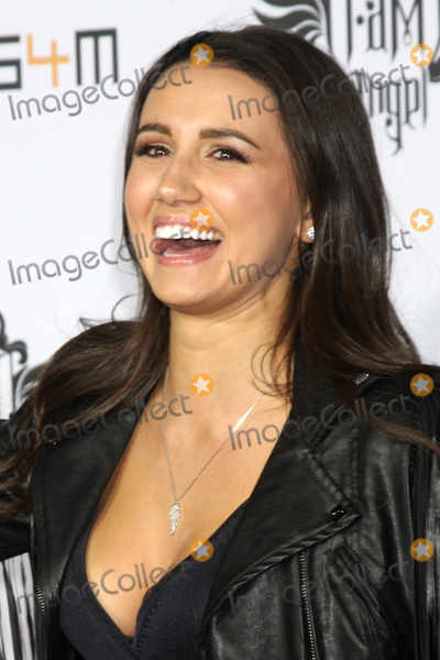 Alicia Josipovic Photo - Alicia Josipovic