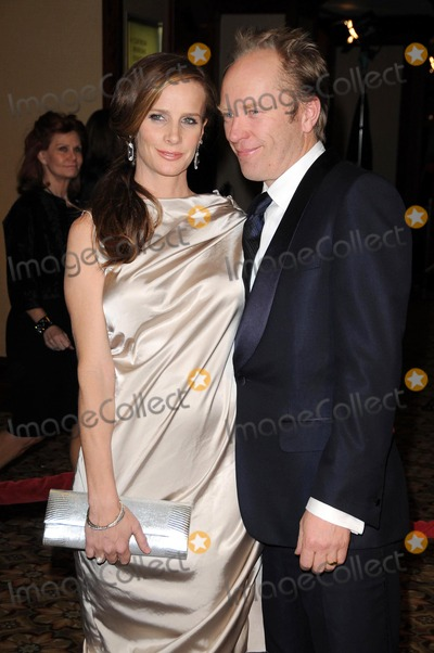 Andrew Taylor, Rachel Griffiths Photo - Rachel Griffiths and Andrew Taylor