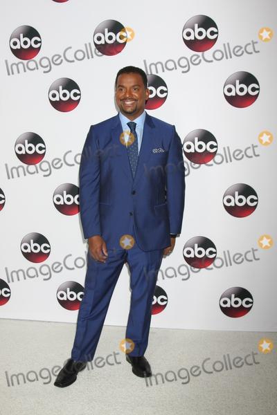 Alfonso Ribeiro Photo - Alfonso Ribeiro at the Disney ABC TV 2016 TCA Party, The Langham Huntington Hotel, Pasadena, CA 01-09-16