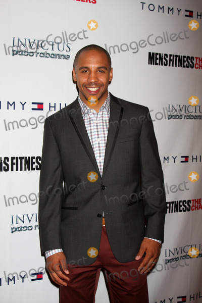 Andre Ward Photo - Andre Ward MEN'S FITNESS Celebrates The 2014 GAME CHANGERS, Palihouse, West Hollywood, CA 09-17-14