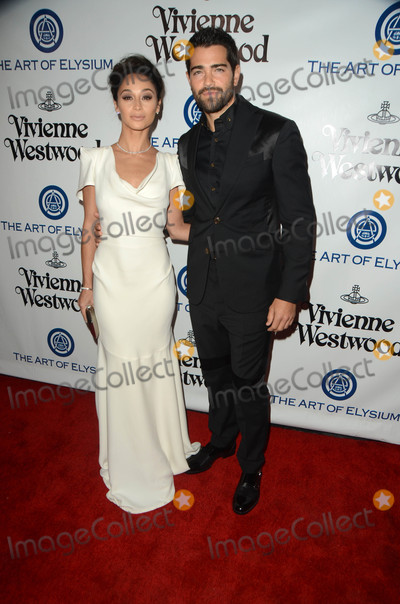 Cara Santana, Jesse Metcalfe, Jesse Metcalf Photo - Cara Santana, Jesse Metcalf