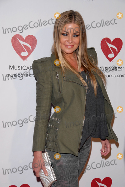 Carmen Electra Photo - Carmen Electra at the 6th Annual Musicares MAP Fund Bevefit Concert celebrating women in  recovery, Club Nokia, Los Angeles, CA. 05-07-10
