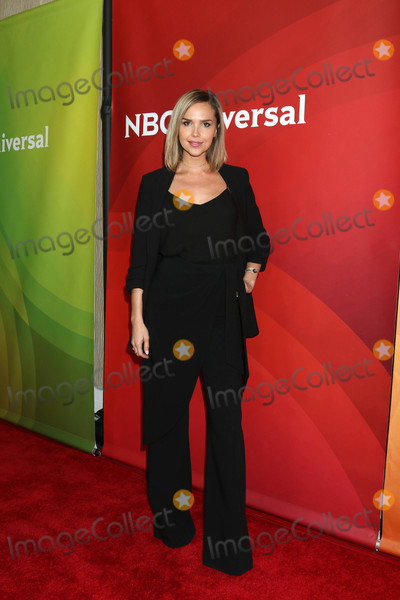 Arielle Kebbel, ARIELE KEBBEL Photo - Arielle Kebbel at the NBCUniversal Summer Press Day, Beverly Hilton, Beverly Hills, CA 03-20-17