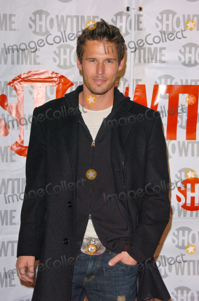 """Alex Nesic Photo - Alex Nesic at the Screening Premiere for the 2nd Season of Showtime's """"The L Word"""" at the Directors Guild of America, Los Angeles, CA. 02-16-05"""