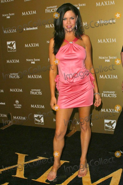 Christa Campbell Photo - Christa Campbell at the Maxim Hot 100 Party at the Hard Rock Hotel & Casino, Las Vegas, Nevada 06-12-04